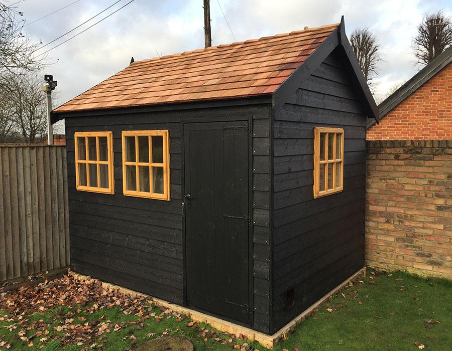 Garden Sheds Essex sheds in essex | k&s sheds ltd